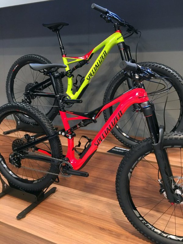 2017 Specialized S-Works Tarmac Dura-Ace Sport & Outdoor 3