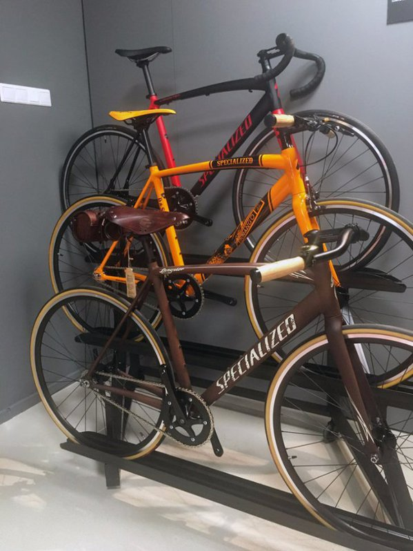 2017 Specialized S-Works Tarmac Dura-Ace Sport & Outdoor 4