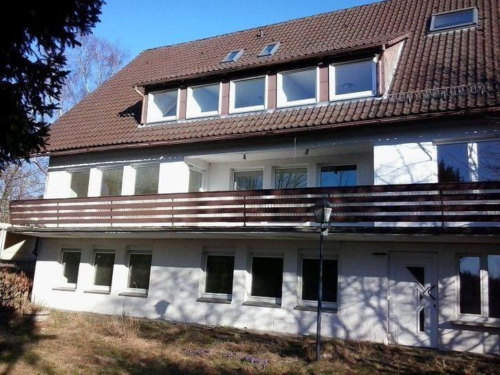 Studio Wohnung  5 ZKB hell  37603  Holzminden Immobilien