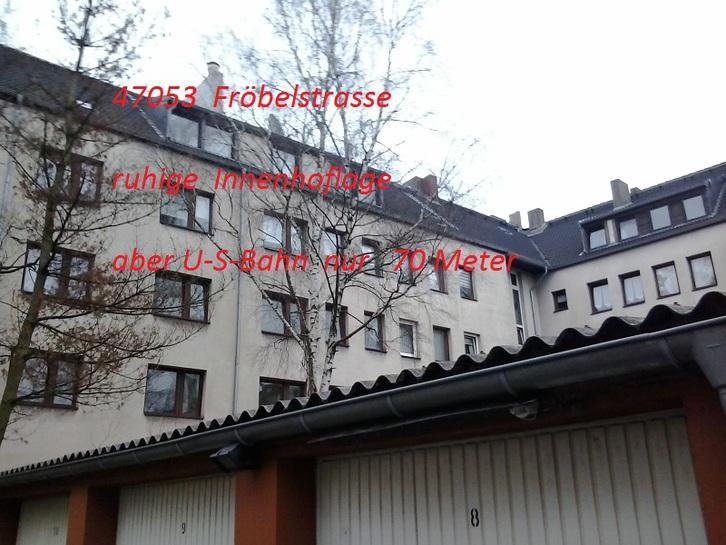 DG-Studio Wohnung  Duisburg Immobilien 2