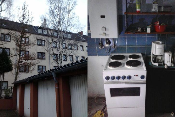 DG-Studio Wohnung  Duisburg Immobilien 3