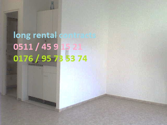 1 BHK Leipzig West Apartment furnished Immobilien 4