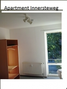 1 Zi-Whg 30419 Hannover Nord Immobilien