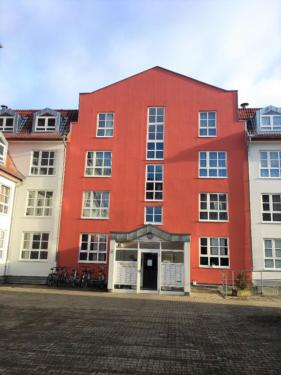 1 Zi-Whg Leipzig Westend  Appt furnished Immobilien