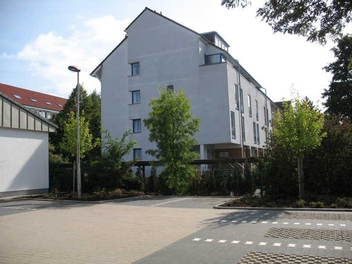 1 Zimmer WHG  Hannover long let Rentals close to LUH Immobilien 4