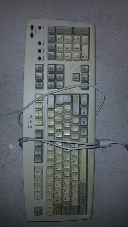 Tastaturen / Computer Computer & Zubehör 2