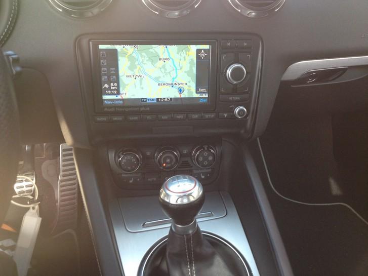 Audi TT RS ca 420 ps und  600 Nm Fahrzeuge 3