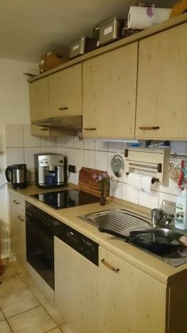 Küche Haushalt