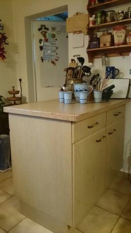 Küche Haushalt 2