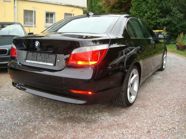 BMW, 530, d Aut.1.HAND Fahrzeuge 2