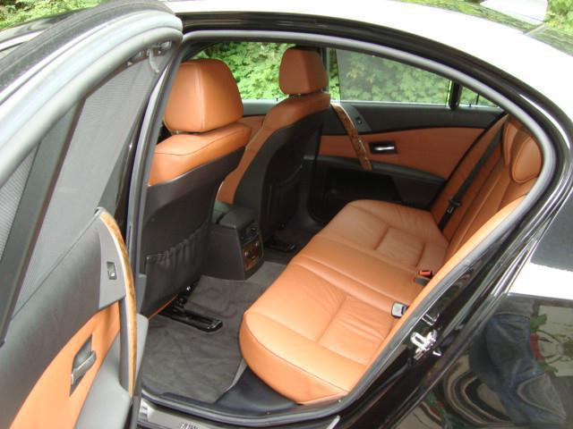 BMW, 530, d Aut.1.HAND Fahrzeuge 4
