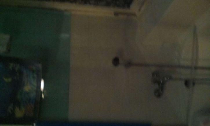 Kinderhochbett und Badewannenduschaufsatz Sonstige