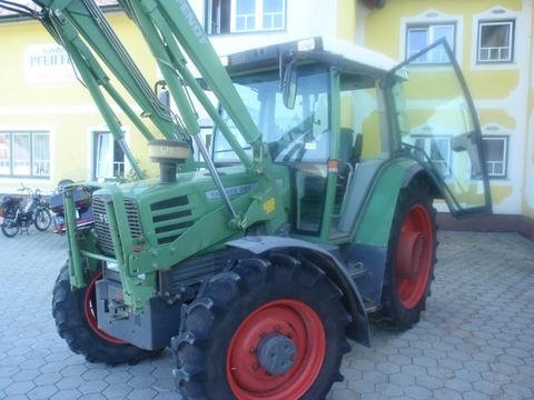 Fendt 307 E Fahrzeuge