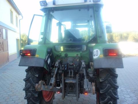 Fendt 307 E Fahrzeuge 2