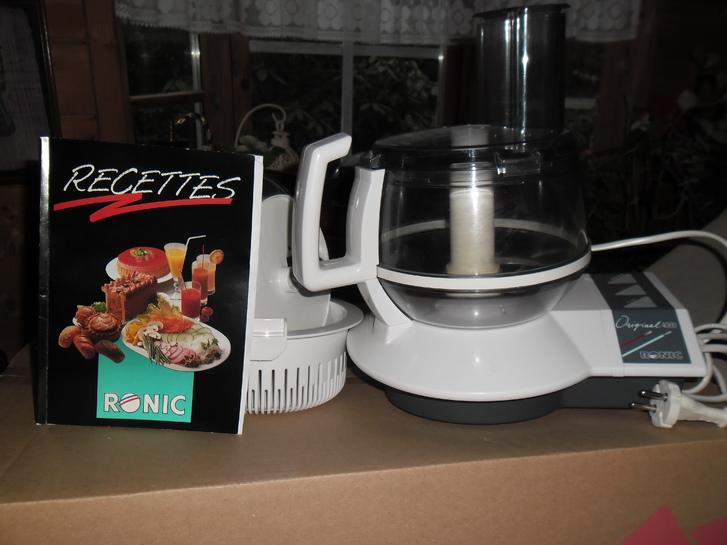 Ronic Küchenmaschine Haushalt