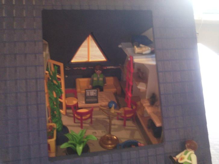 Playmobil Ferienhaus Spielzeuge & Basteln 2