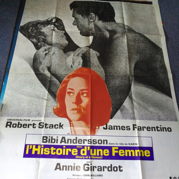 1969 CH Großformat Plakat  Kunst Lindi Sammeln