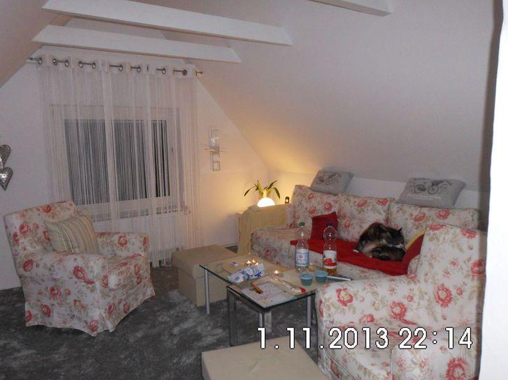 2 Sessel & 1 IKEA 3 sitzer Sofa Sonstige