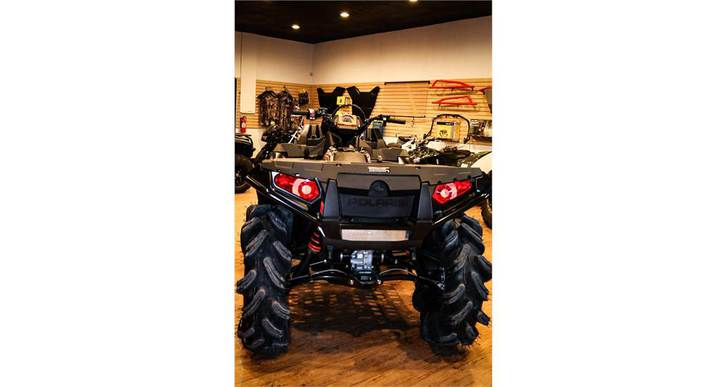2018  Polaris Industries Sportsman XP 1000 High Lifter Edition Fahrzeuge 4