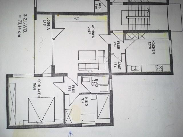 3-Zimmer 30457 Whg Hannover Immobilien 2