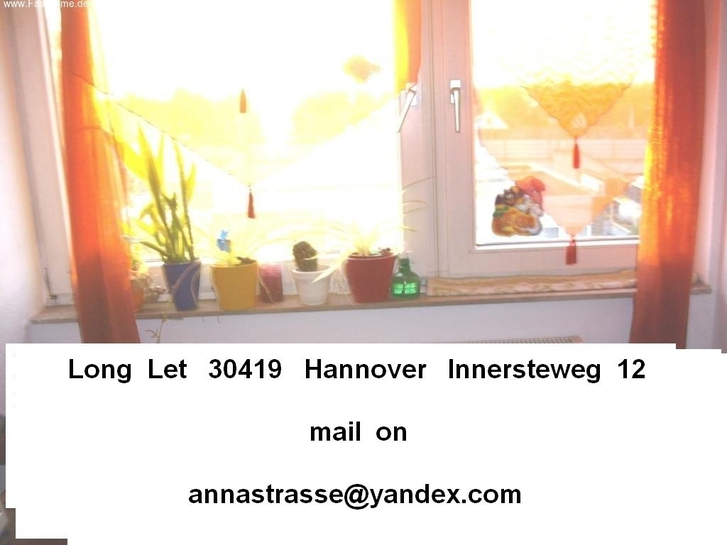 30419  Hannover long let Rentals Burg@Appartement-Wohnung Immobilien