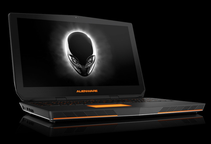Alienware 17 R3 Gaming Notebook/Laptop Computer & Zubehör