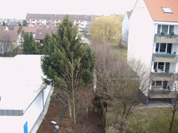 Apartment nahe LUH 30419 Hannover Immobilien