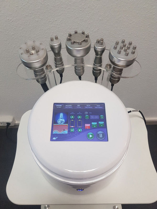 BeautyMED BM101 Kavitation Radiofrequenz Ultraschall  Sonstige 3