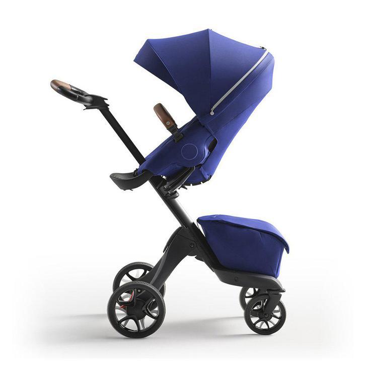 Brandneuer Stokke Xplory X 2021 Original kompletter Kinderwagen Baby & Kind 2