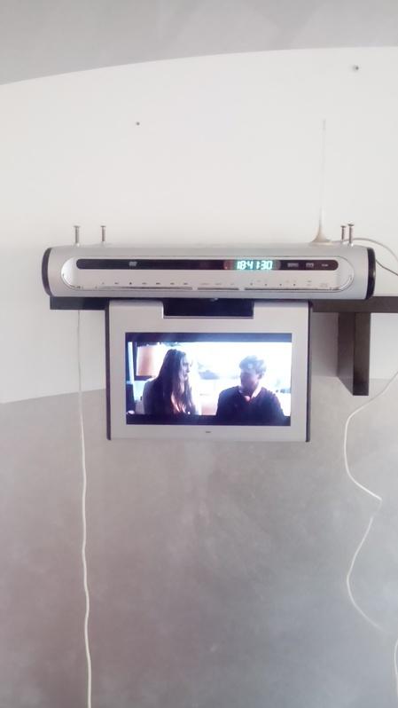 DVBT Fernseher TV & Audio 2