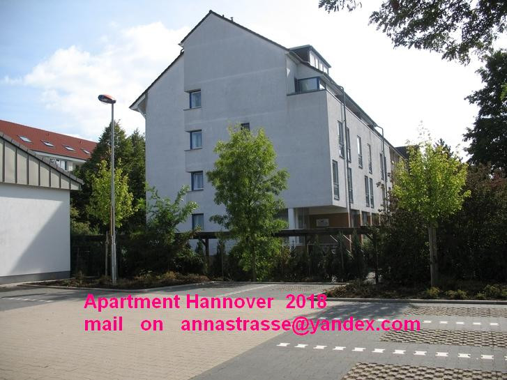 Daire Single Compact Unit Hannover Immobilien 3