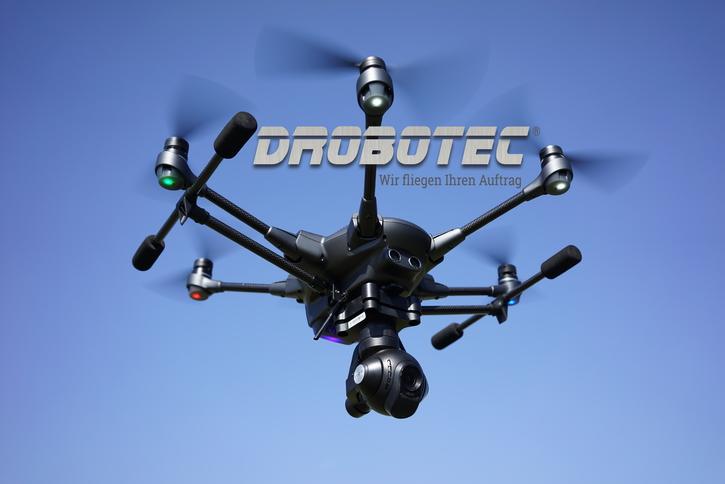 Drohne mieten mit Pilot Sonstige