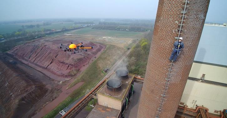 Drohne mieten mit Pilot Sonstige 3
