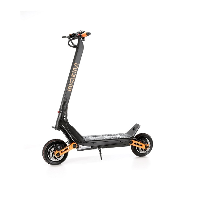 Electric Scooter DUALTRON thunder 5400w dual motor scooter skate Sport & Outdoor