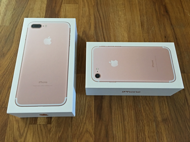 Free Shipping Selling Apple iPhone 7 265GB / iPhone 7 Plus (BUY 2 GET 1 FREE) Telefon & Navigation 2