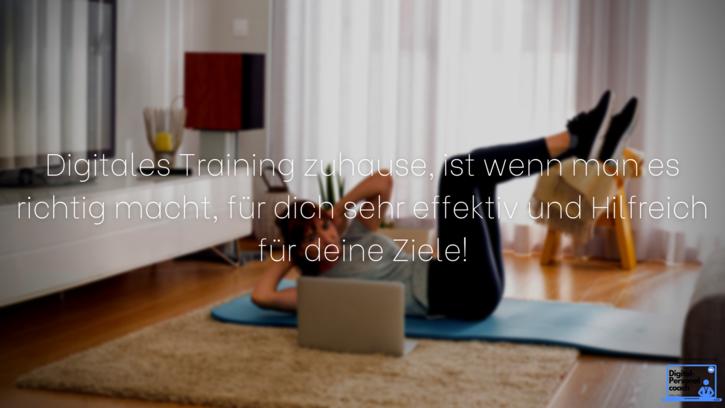 KOSTENLOSES Digitales Personal Training für Tester Sport & Outdoor 2