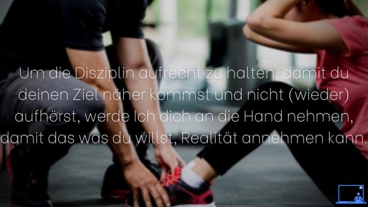 KOSTENLOSES Digitales Personal Training für Tester Sport & Outdoor 4