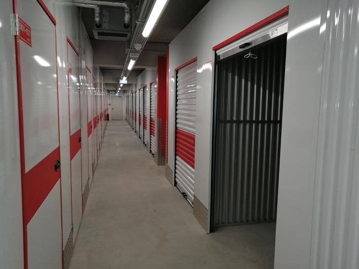 Lagerflächen bei Top Box 1-50m² Immobilien 2