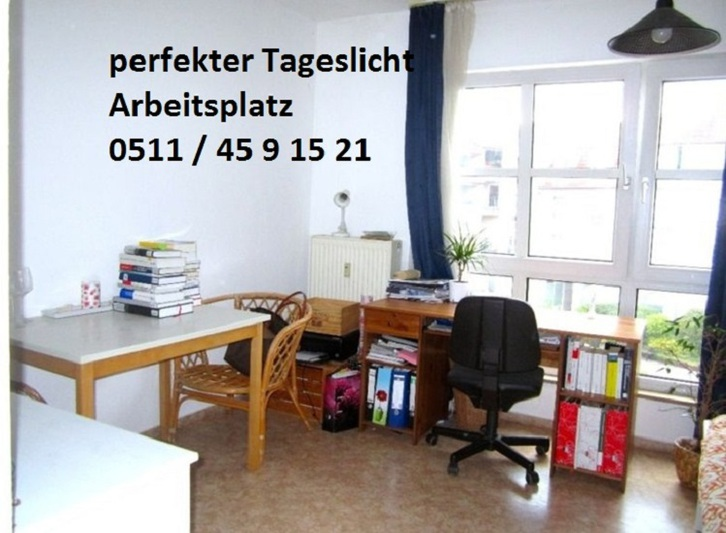 Leipzig Westend Wohnung Single Apartment Immobilien 3