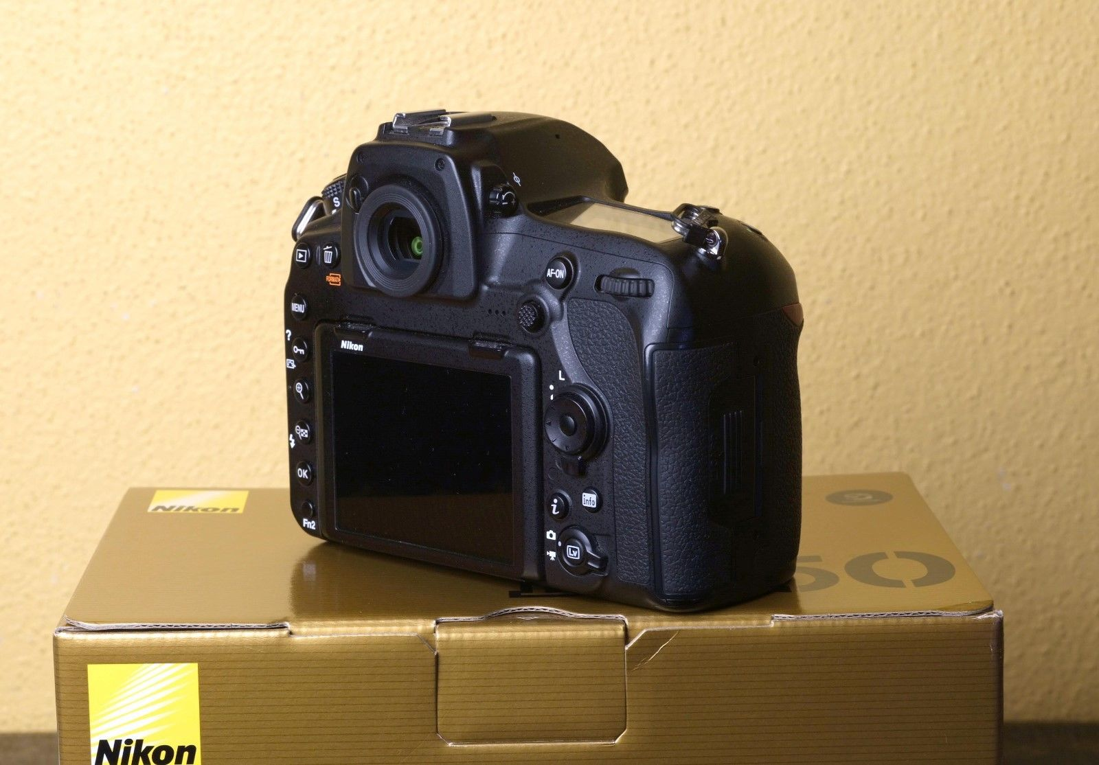 Nikon D850 Digitalkameras Foto & Video 4