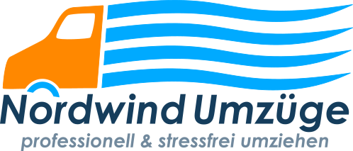 Nordwind Umzugsfirma Kiel Haushalt