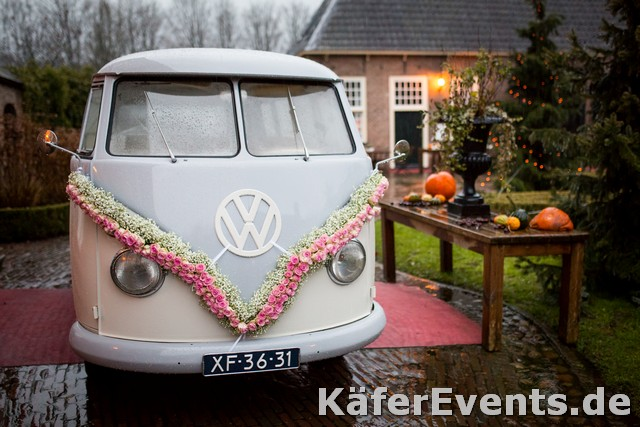 Oldtimer vw Bulli T1 oder T2 Mieten Hochzeitsauto Fahrzeuge 3