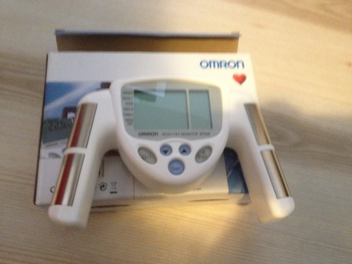 Omron Body Fat Monitor  Sonstige