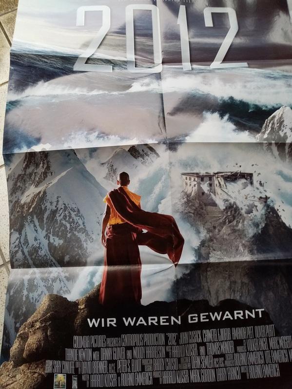 Orginal Plakat 2012  Emmerich Sammeln 4