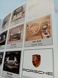 Orginal Porsche Presse Booklet  Cayenne 1. Generation Antiquitaeten 2