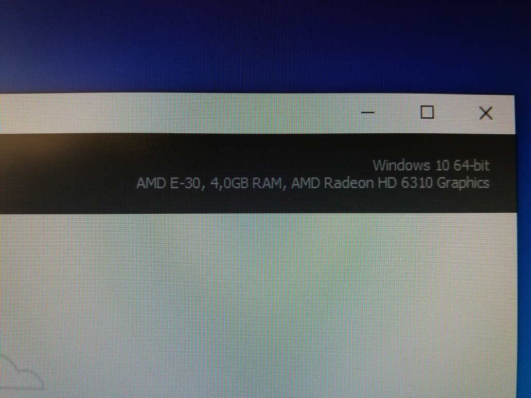 Packard Bell All-In-One PC mit Windows 10 - im noch sehr gutem & gepflegtem ********Super-Top-Zustand!!!******** Computer & Zubehör 3