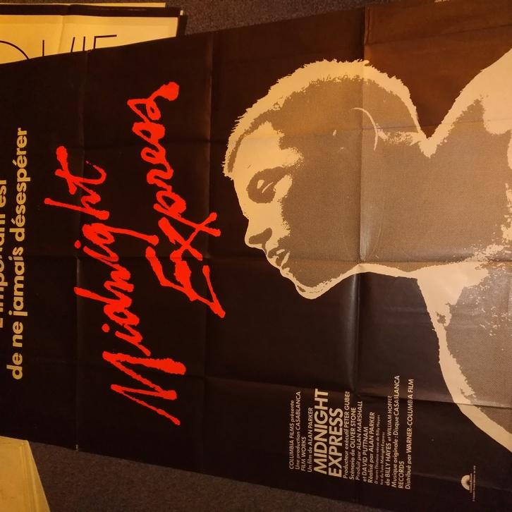 Sado Maso schweizer Großformat Plakat Kunst  1978 Sammeln 2