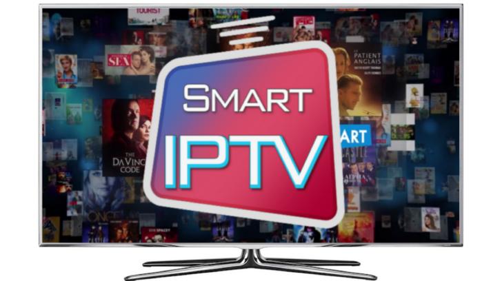 Smart TV  TV & Audio