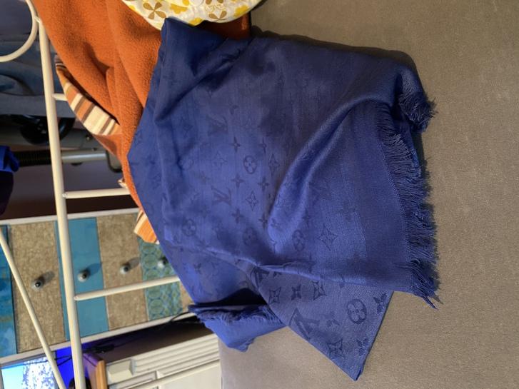 Tuch / Schal Louis Vuitton  Kleidung & Accessoires 2