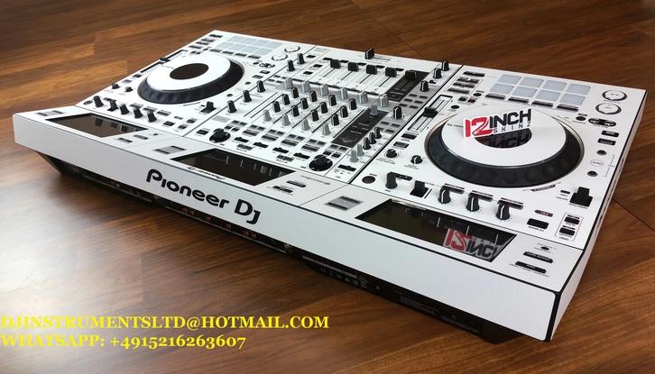 Verkaufe Neu Pioneer CDJ-Tour1,Pioneer DDJ RZX,Pioneer XDJ-XZ,Pioneer XDJ-RX2 Musik 2